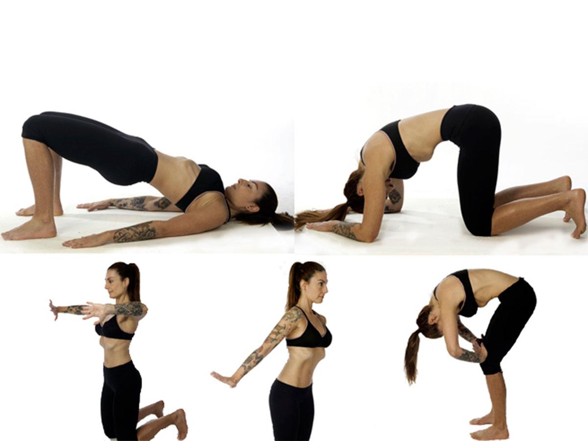 Hay muchos ejercicios para fortalecer el suelo pélvico